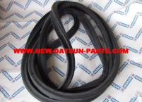 datsun 1200 trunk seal