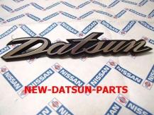 240Z deck emblem