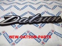 240Z datsun emblem