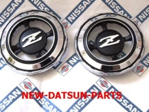 240Z emblem roof