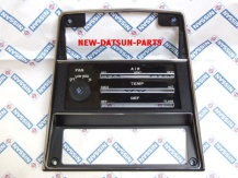 Datsun 240Z heater panel