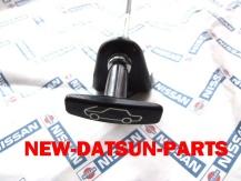 240Z hood release