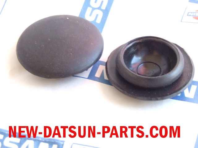 Datsun 510 Parts Aka Bluebird Rubber
