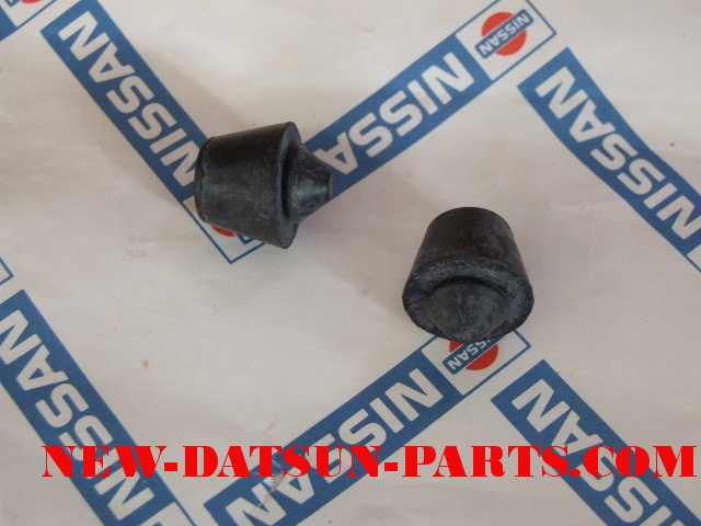 Datsun Nissan 720 Door Bumpers