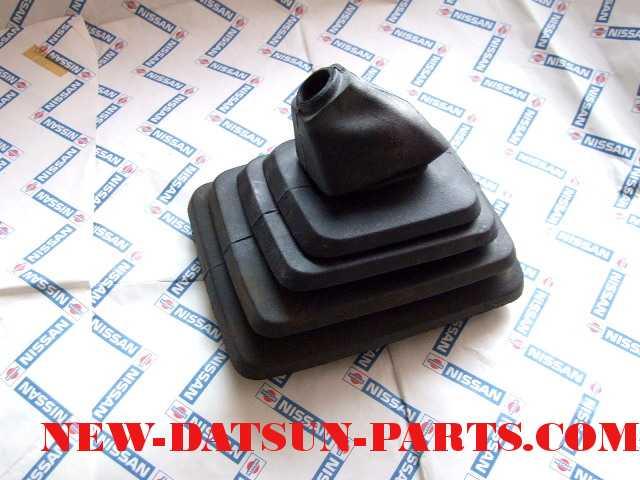 Datsun Nissan 720 Truck Parts