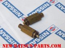 240Z fuel nozzle