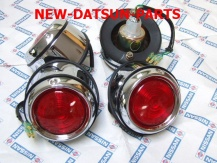 roadster tail lamps