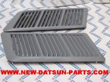 240Z radiator cap