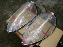240Z headlamps