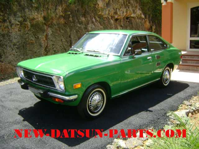 Pictures datsun cars
