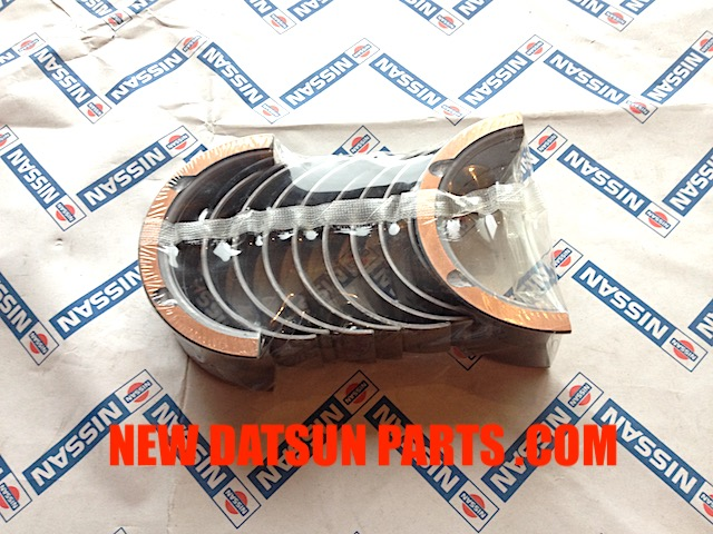 Engine Parts For Datsun Roadster, Datsun Fairlady, Datsun 1600, and