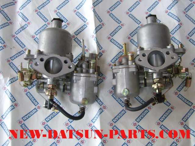 Fuel Parts For Datsun Roadster Datsun Fairlady Datsun 1600 ...
