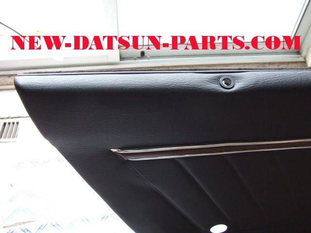 Datsun 260z 280z Reproduction Door Panel