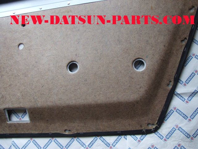 Datsun 260z 280z Reproduction Door Panel