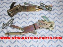 datsun window regulator