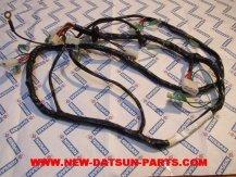 Datsun Roadster Datsun Fairlady electrical Datsun 1600 Datsun 2000 on