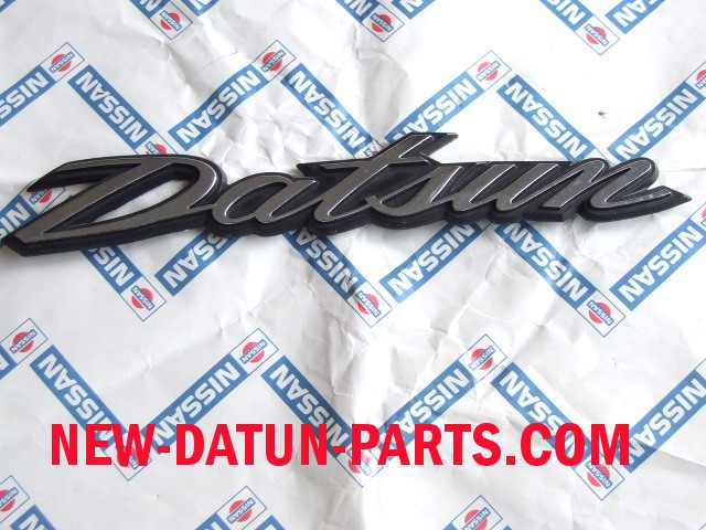 Datsun 240z Parts 260z 280z 280zxemblemsrhnewdatsunparts: Datsun Parts Catalog At Gmaili.net